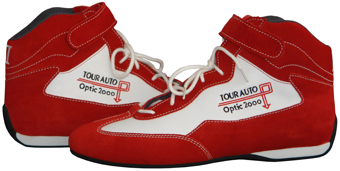 Tour Auto Optic 2ooo boots