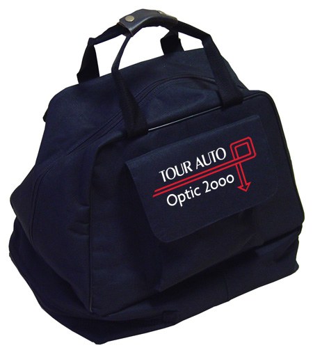 Tour Auto Optic 2ooo helmet/HANS<sup>®</sup> carrying bag